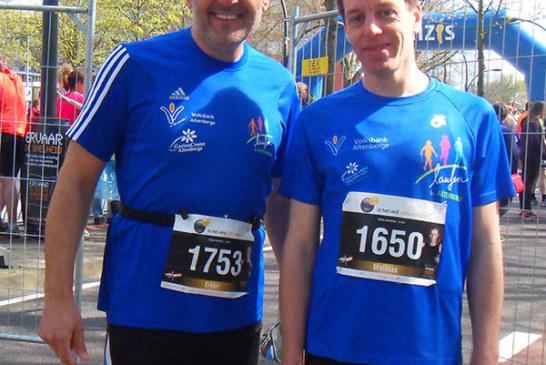Enschede – Marathon und Halve Marathon