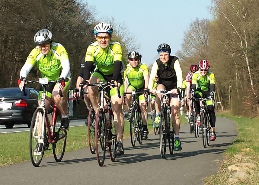 RTA - Rennradtreff Altenberge