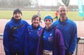 Hammer Winterlaufserie 2015 – Teil 3