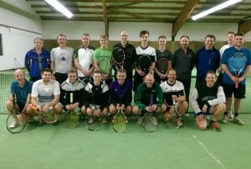 Herren-Jux-Turnier 2015