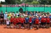 Jugendmeisterschaften TUS und TC Altenberge 2015!