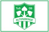 Neues TuS-Logo vorgestellt!