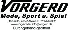 Sponsoren Laufen