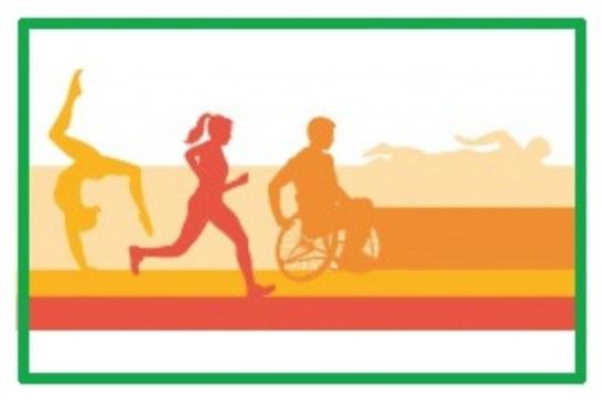 Sportabzeichen Verleihung 2014