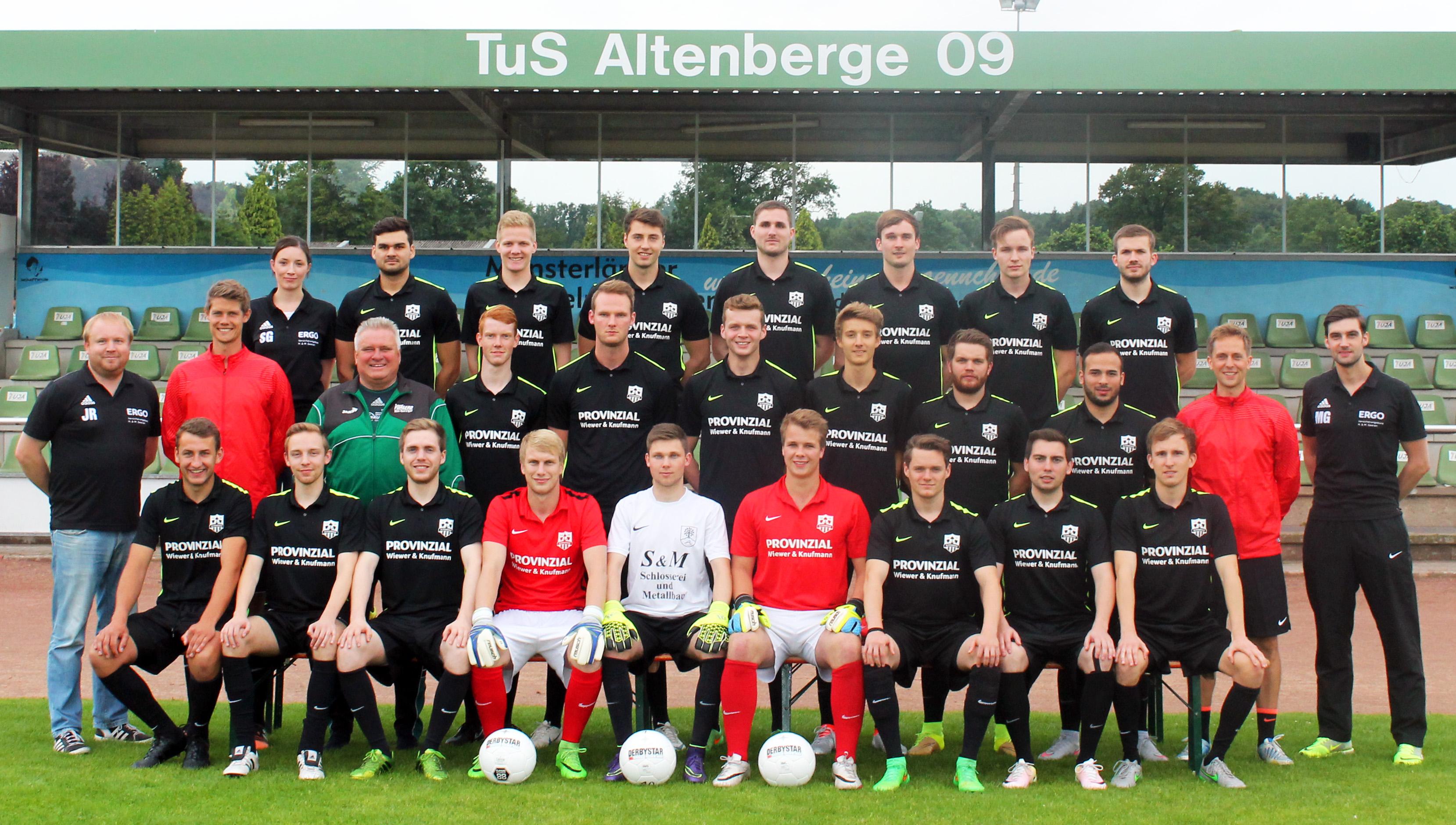 Unglückliche 1:2 Niederlage gegen SV Wilmsberg