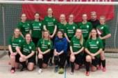 Großer Erfolg für die Mädchenabteilung des TuS Altenberge 09 durch die B-Juniorinnen
