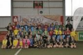 Tolles Turnier beim TuS Altenberge: Fieke-Cup der F-Juniorinnen