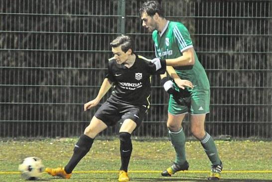 1. Mannschaft gewinnt 5:1 gegen Teuto Riesenbeck