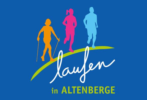 Halbmarathon in Vreden