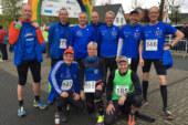 Riesenbecker Sixdays -140 Km in 6 Tagen – 1.Tag