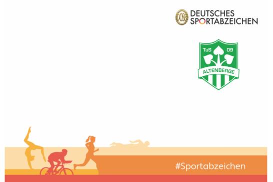 Familiensportabzeichen 2016