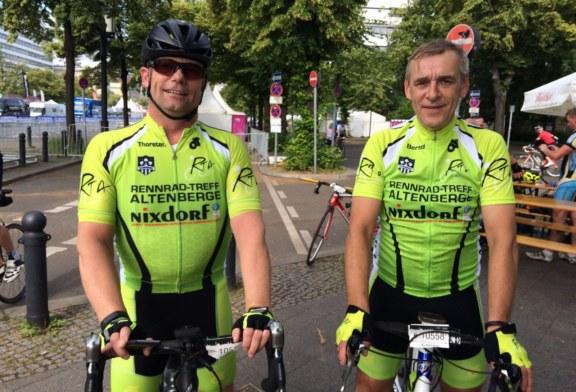 Erfolgreiche Renn-Wochenenden in Köln und Berlin