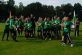 4:0 gegen SC Greven 09 – A1 hat den Aufstieg klar gemacht