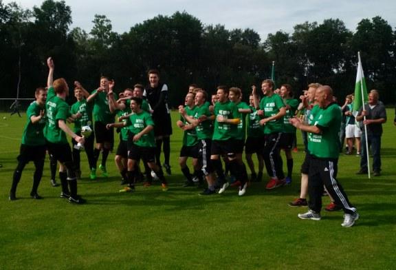 A-Jugend fiebert dem Halbfinale im Kreispokal entgegen