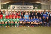Saisonrückblick der TuS-Fußball-Juniorinnen