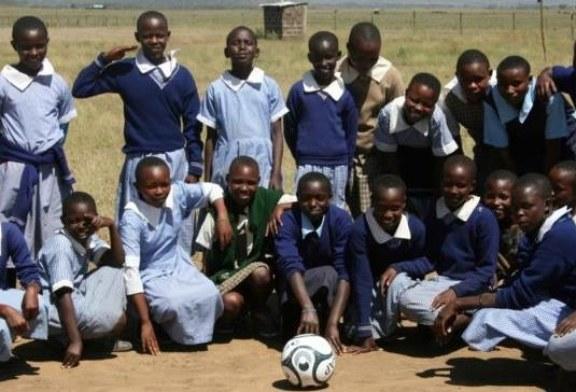 Bitte um Sachspenden für Massai-Kinder