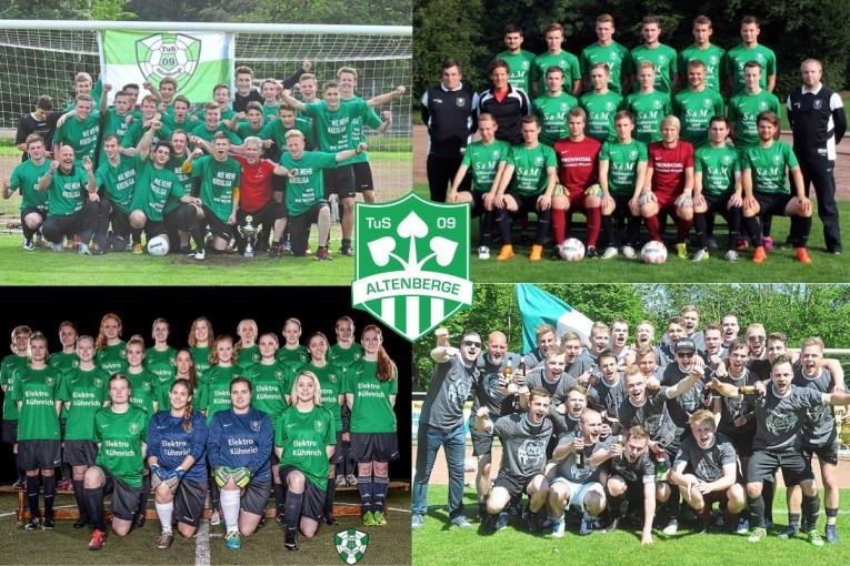 Saisonrückblick 2015/2016: Am Hügel geht was!
