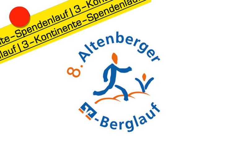 Drei Kontinente Lauf Der Rote Punkt Tus Altenberge 09