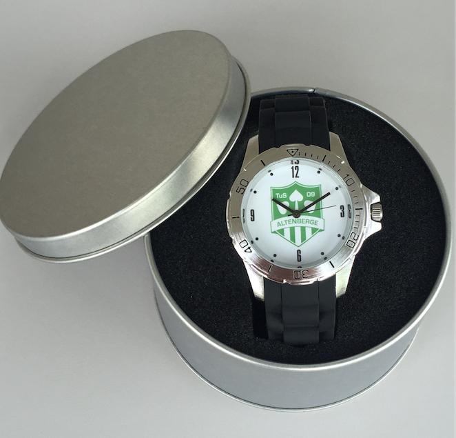 TuS-Uhr