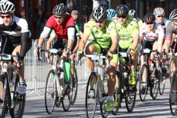 RTA Fahrer auch in Hamburg bei den Cyclassics vertreten
