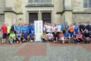 1000 Läufer für die Kinderkrebshilfe unterwegs – Spendenergebnis verdoppelt