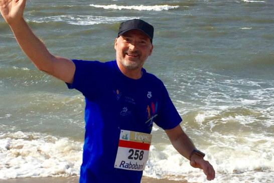 10. Texel Halve Marathon