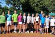 Jugendcamp des TuS und TC Altenberge 2016
