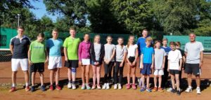 Jugendcamp 2016