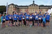 TuS Altenberge 09 mit fast 50 Teilnehmern beim Münster-Marathon / Altersklassensieg für Beate Hermann