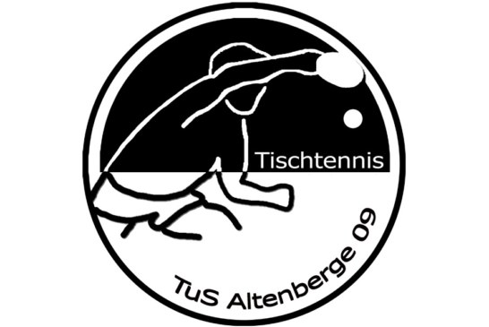 TT: sehr erfreuliche Bilanz nach der Hinrunde der Saison 2017/2018