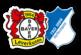 Günstige Tickets für das Bundesliga-Spiel Bayer 04 Leverkusen-TSG 1899 Hoffenheim