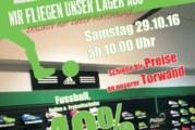 Aktionstag für Sport- und Fußballschuhe beim TuS Altenberge