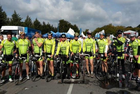 Erfolgreicher Münsterland Giro für den Rennrad-Treff