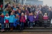 TuS Altenberge: Fußball-Juniorinnen schnuppern Bundesliga-Stadionluft
