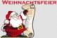 Ankündigung und Einladung: Die TuS-Weihnachtsfeier