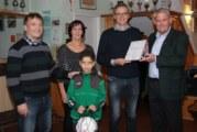TuS Altenberge 09 erhält DFB-Auszeichnung für Flüchtlingsarbeit