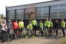 Rennradtreff mit frühem Saisonauftakt!