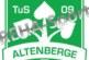 TuS-Stellenanzeige: Übungsleiter/innen für unseren Rehasport