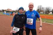 AK-Platz 2 für Heiner Lörcks beim Halbmarathon in Vreden
