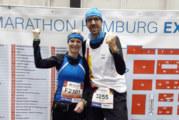 42,195 Km – Regen, Wind und Hagelschauer beim Hamburgmarathon