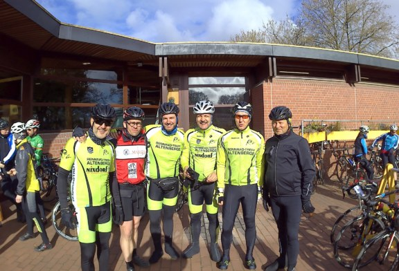 RTF Emsdetten 32. Dottland-Tour