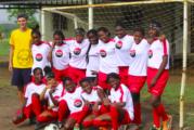 TuS unterstützt ein Sozial-Projekt in der Dominikanischen Republik – Trikospende für Mädchenfußball