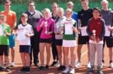 Erfolgreiche Kreismeisterschaften 2017