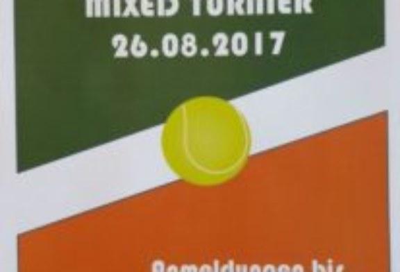 Offene Mixedmeisterschaften 2017