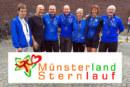 Münsterland-Sternlauf – Laufspektakel mit reizvollen Streckenverläufen und caritativem Hintergrund.