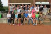 Offene Mixed-Meisterschaften der Tennisabteilung