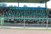 Sparkassen-Fußballcamp 2017: Not macht erfinderisch aber auch erfolgreich