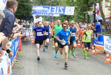 Ergebnisse 9. Altenberger Volksbank-Berglauf