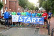 Testlauf für den 10. Altenberger Volksbank-Berglauf am 14. August um 19:00 Uhr