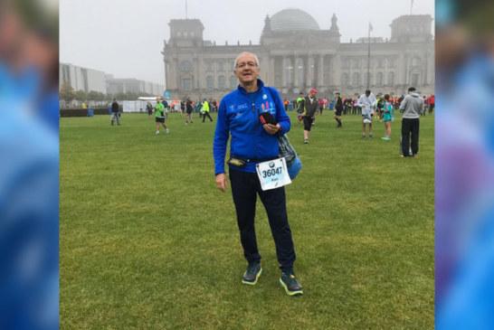 Berlinmarathon 2017
